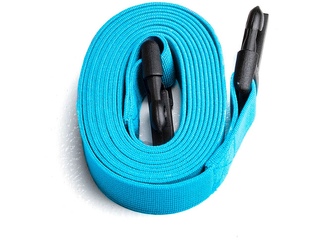 Swimrunners Guidance Pull Belt 2 meter blue